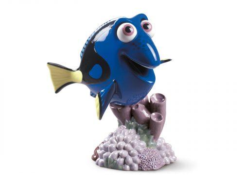 Lladro Dory - Finding Nemo