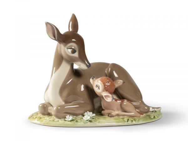 Lladro Disney Bambi
