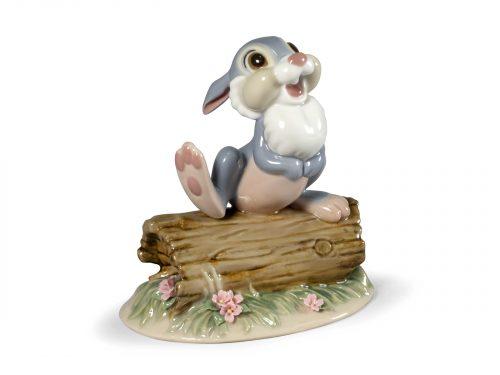 Lladro Disney Thumper
