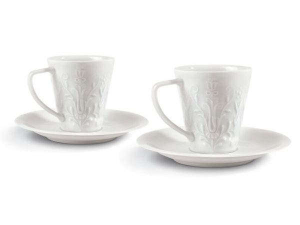 Lladro You & Me Set