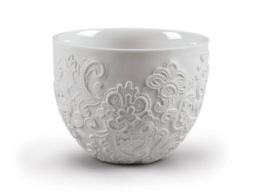 Lladro Lace Cup