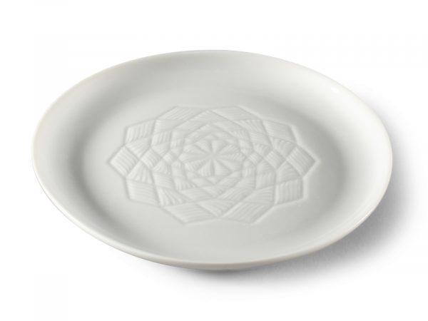 Lladro Seasons Of The Year - Chocolate Plate