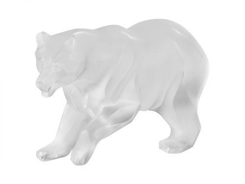 Lalique Bear