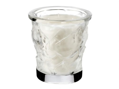 Oceans Scented Candle lalique