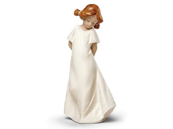 Nao Porcelain So Shy - Gres