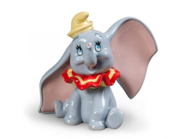 Lladro Disney Dumbo