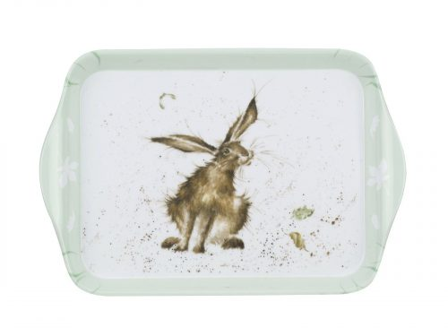 Royal Worcester Wrendale Scatter Tray - Hare