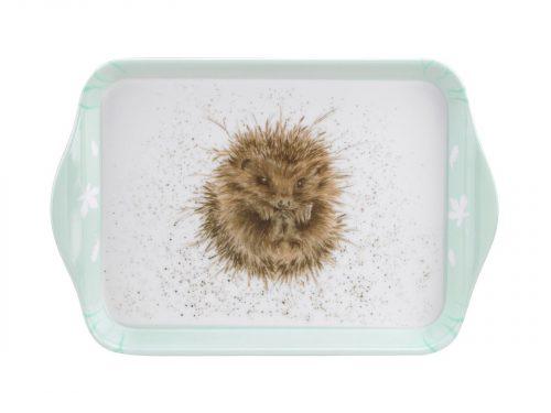 Royal Worcester Wrendale Scatter Tray - Hedgehog