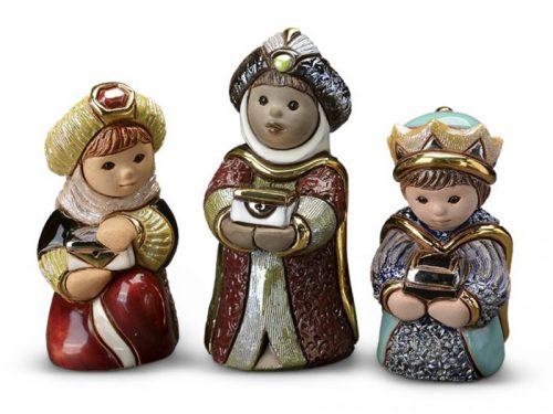 Porcelain / China Nativity