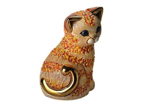 De Rosa Cat - Orange