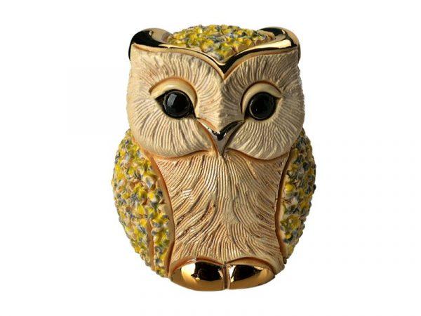 De Rosa Owl - White