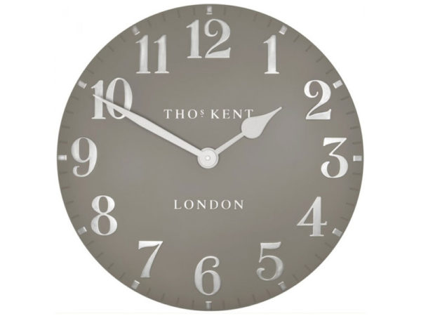 Thomas Kent 20 Inch Wall Clock