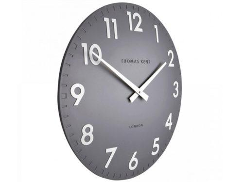Thomas Kent 20 Inch Wall Clock