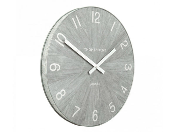 Thomas Kent 15 Inch Wall Clock