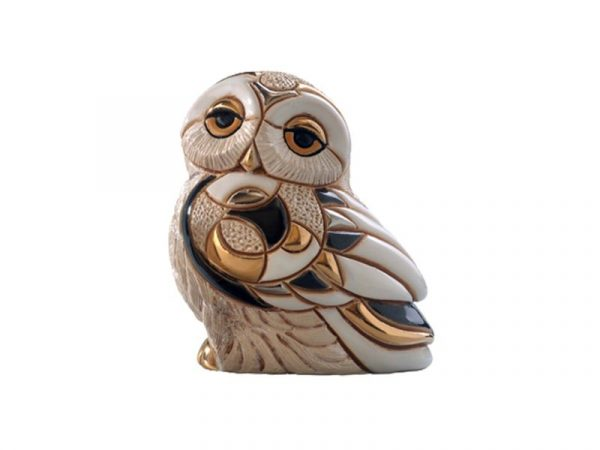 De Rosa Snowy Owl