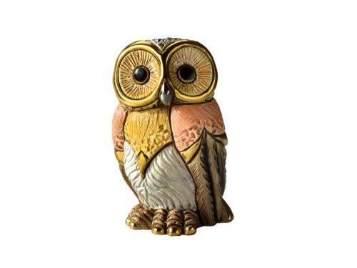 De Rosa Eastern Owl