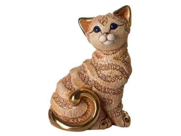 De Rosa Ginger Cat