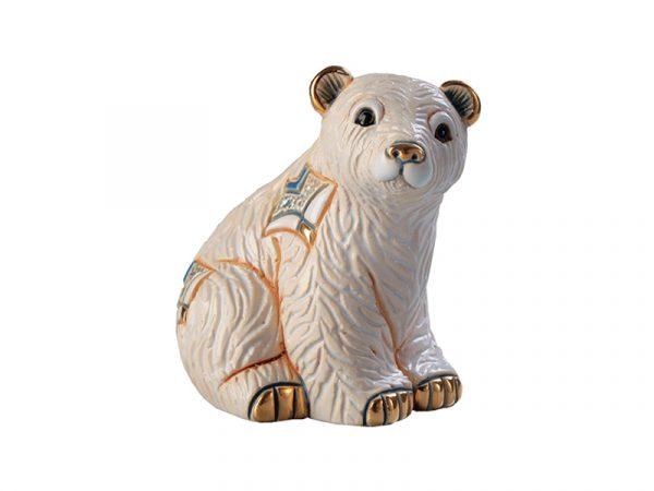 Polar Bear De Rosa