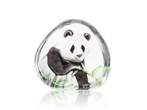 Maleras Wildlife Painted Panda