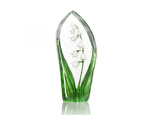 Maleras Floral Fantasy Lily of the Valley
