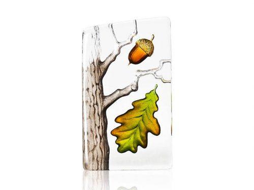 Maleras Global Icons Oak Tree