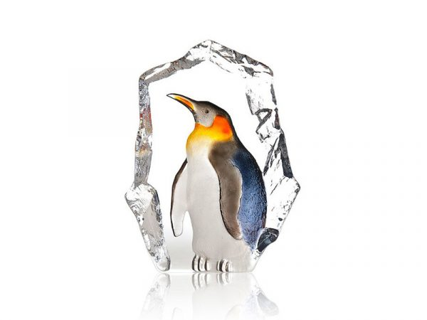Maleras Wildlife Painted Penguin