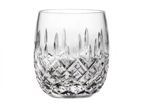 Single Royal Scot Crystal Gin Tumbler