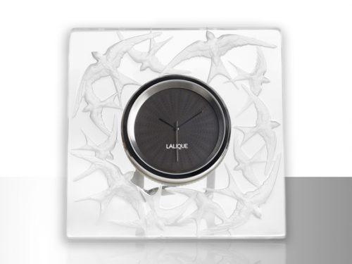 Lalique Clocks