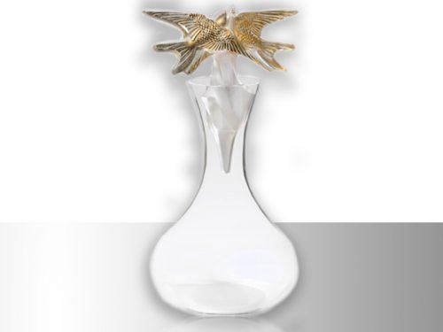 Lalique Decanters
