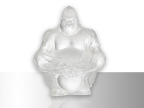 Lalique Earth / Land Animals