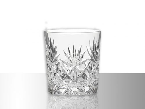 Royal Scot Crystal Whisky Glasses / Tumblers