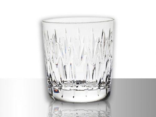 Royal Scot Sapphire Crystal