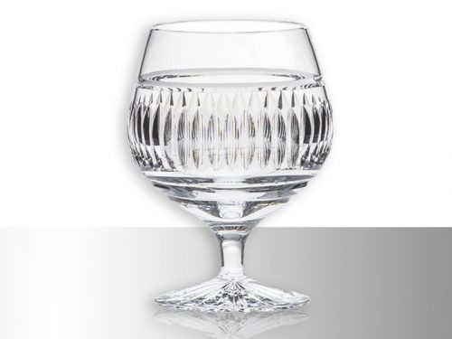 Royal Scot Art Deco Crystal