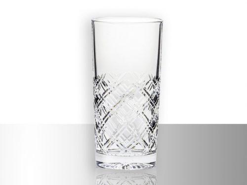 Royal Scot Tartan Crystal