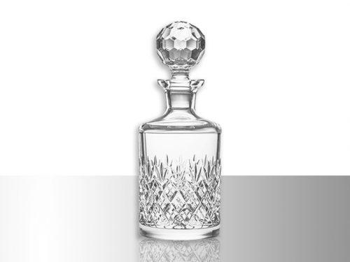 Royal Scot Crystal Decanters
