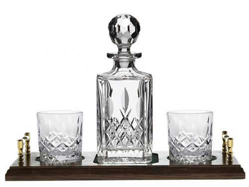 Crystal Whisky Sets
