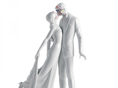 Porcelain Wedding Gifts Collection