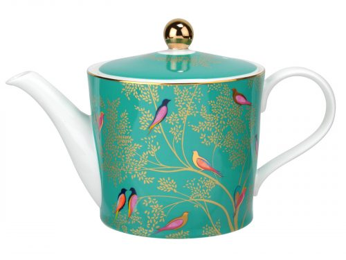 Porcelain / China Teapots