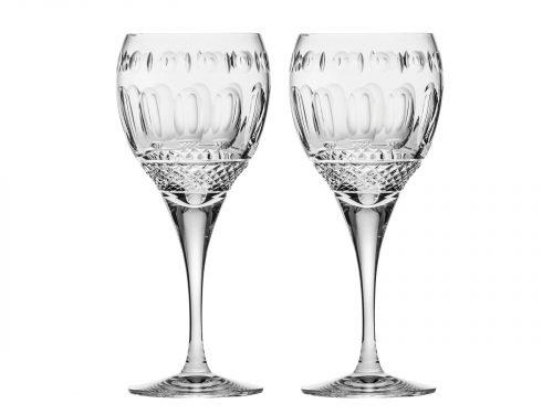 Crystal Glasses - Wine