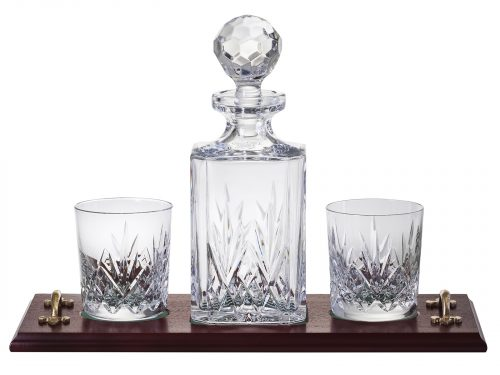 Crystal / Glass Whisky Sets