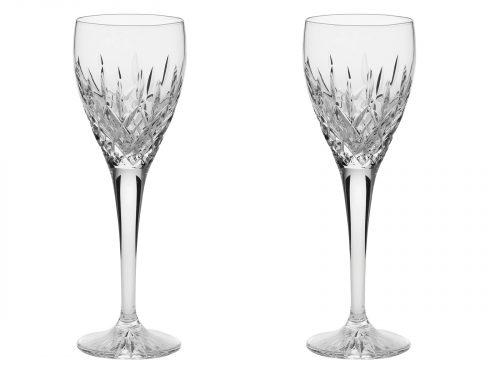 Crystal Glasses - Port / Sherry