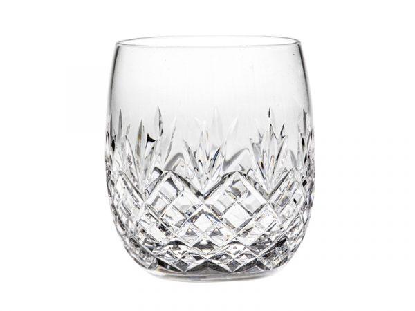 Royal Scot Crystal Edinburgh Gin Tumbler