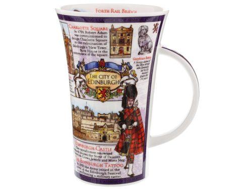 Dunoon Glencoe Edinburgh Mug