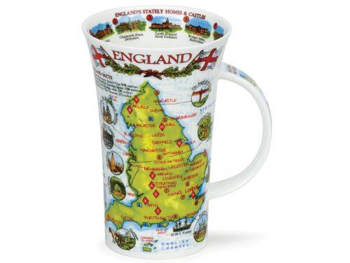 Dunoon Glencoe England Mug