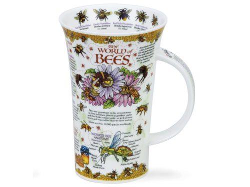 Dunoon Glencoe World of Bees Mug