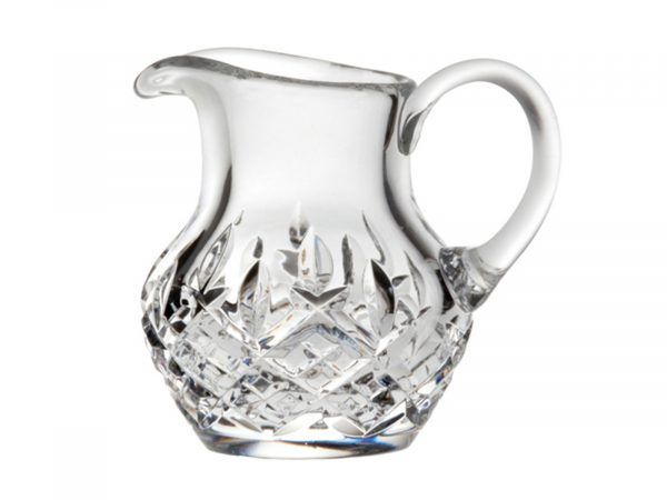 Royal Scot Crystal London Water Jug