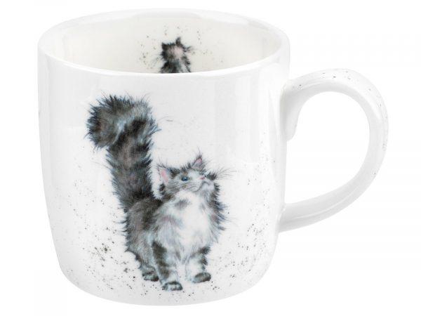 Kitten Mug by Wrendale