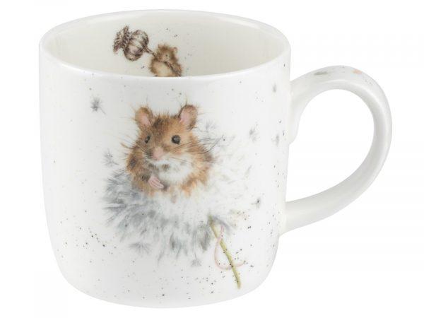 Wrendale Mice Mug