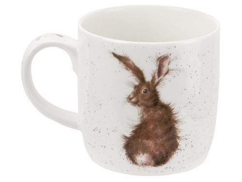 Rabbit Mug by Wrendale