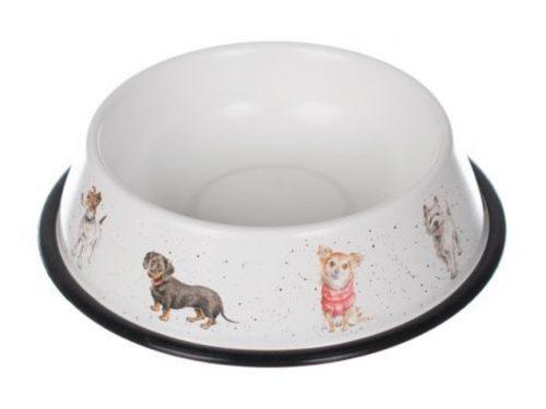 Wrendale Designs Medium Pet Dog Bowl
